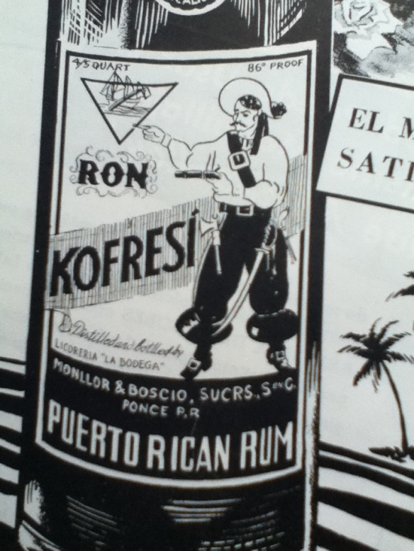 012_Puerto Rico Ilustrado magazine