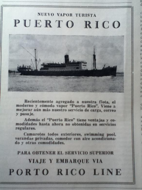 033_Puerto Rico Ilustrado magazine
