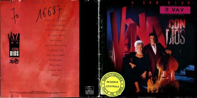 Vaya con Dios Album_005