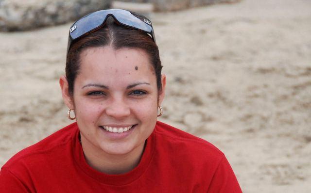 Rostos Puertorriqueños. [Visages portoricains, Puerto Rico; 27 nov 2002 - 13 déc 2012. Photographie par Claude DUPRAS]