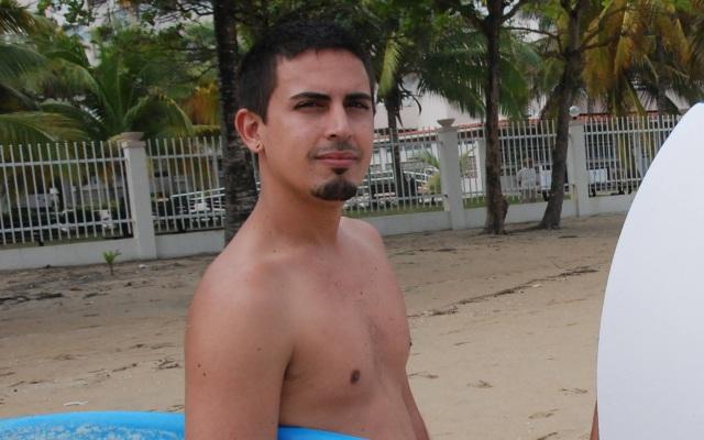 013Visages Portoricains - Rostos de Puerto Rico_Claude DUPRAS