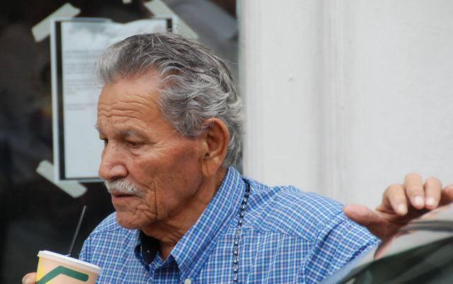 029Visages Portoricains - Rostos de Puerto Rico_Claude DUPRAS