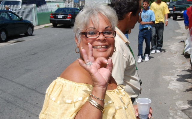 031Visages Portoricains - Rostos de Puerto Rico_Claude DUPRAS
