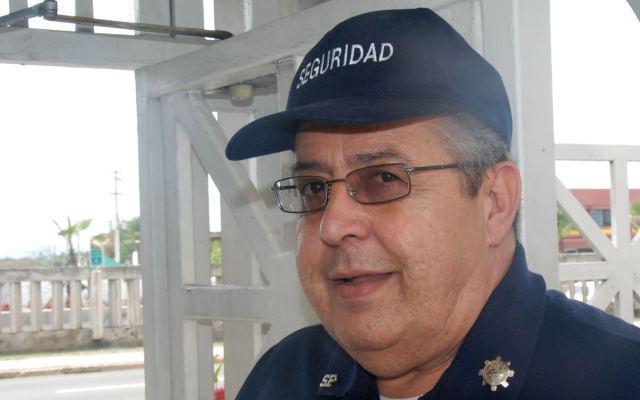 033Visages Portoricains - Rostos de Puerto Rico_Claude DUPRAS