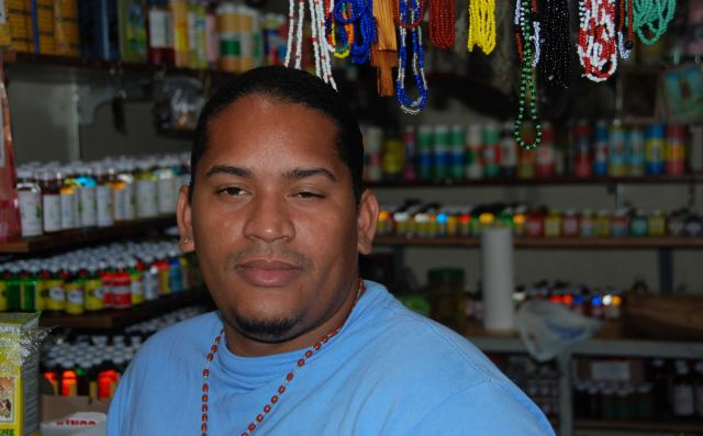 049Visages Portoricains - Rostos de Puerto Rico_Claude DUPRAS