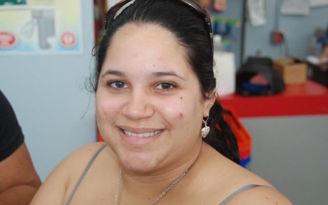 068Visages Portoricains - Rostos de Puerto Rico_Claude DUPRAS