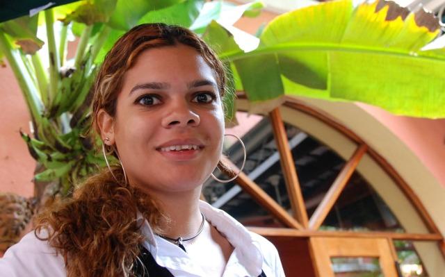 079Visages Portoricains - Rostos de Puerto Rico_Claude DUPRAS