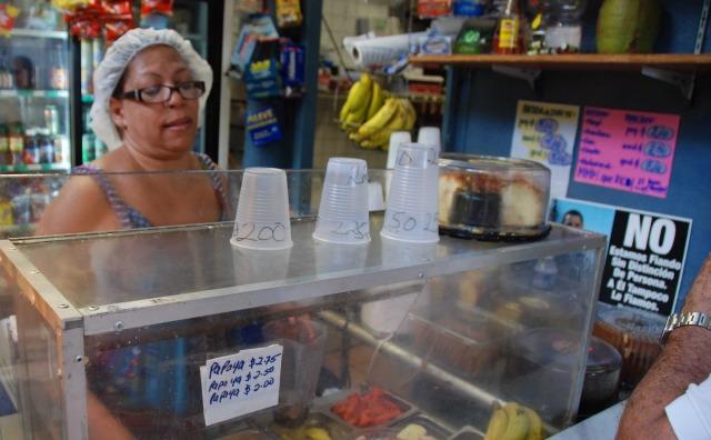 082Visages Portoricains - Rostos de Puerto Rico_Claude DUPRAS