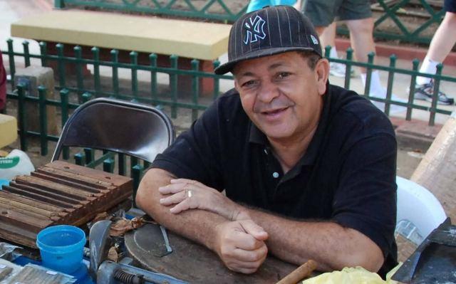 084Visages Portoricains - Rostos de Puerto Rico_Claude DUPRAS