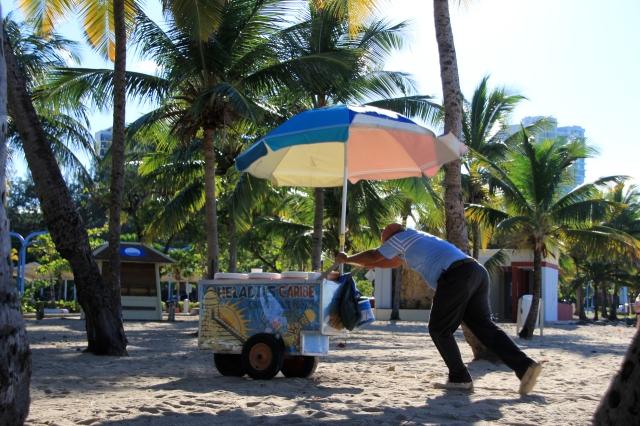 Helados Caribe San Juan Puerto Rico
